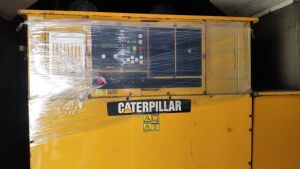 Used - 2012 Caterpillar 3516 B Sound Proof 2000 KVA - 0YAT00632 (Banjar Baru, Kalimantan ) - 3
