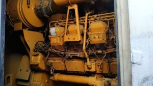 Used - 2012 Caterpillar 3516 B Sound Proof 2000 KVA - 0YAT00632 (Banjar Baru, Kalimantan ) - 8