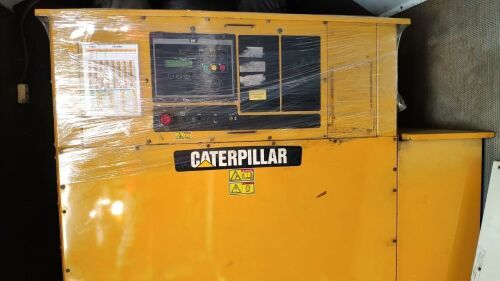Used - 2012 Caterpillar 3516 B Sound Proof 2000 KVA - 0YAT00907 (Banjar Baru, Kalimantan )