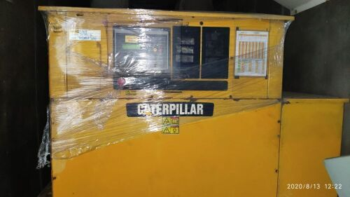 Used - 2012 Caterpillar 3516 B Sound Proof 2000 KVA - 0YAT00827 (Banjar Baru, Kalimantan )