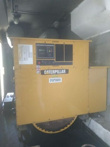 Used - 2012 Caterpillar 3516 B Sound Proof 2000 KVA - 0YAT00859 (Petung, Kalimantan )