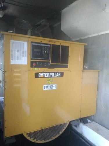 Used - 2012 Caterpillar 3516 B Sound Proof 2000 KVA - 0YAT00911 (Petung, Kalimantan )