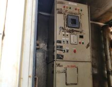 Used - 2012 Caterpillar 3516 B Sound Proof 2000 KVA - 0YAT00632 (Banjar Baru, Kalimantan ) - 10