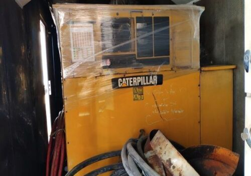 Used - 2012 Caterpillar 3516 B Sound Proof 2000 KVA - 0YAT00858 (Banjar Baru, Kalimantan )