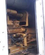 Used - 1999 Caterpillar 3516XQ Sound Proof 1530 KVA - 025Z06636 (Depo Balikpapan, Kalimantan ) - 4