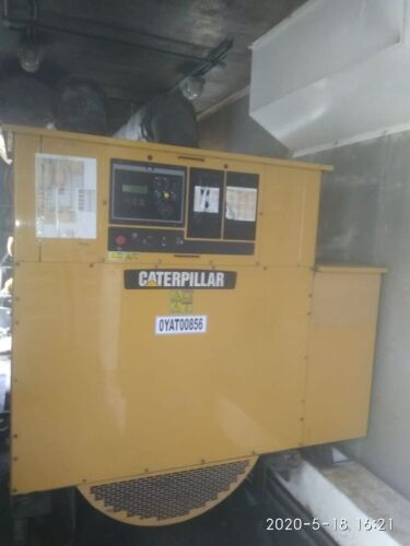 Used - 2012 Caterpillar 3516 B Sound Proof 2000 KVA - 0YAT00856 (Petung, Kalimantan )
