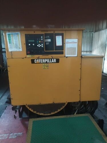 Used - 2012 Caterpillar 3516 B Open Type 2000 KVA - 0YAT00818 (Yarmok, Papua )